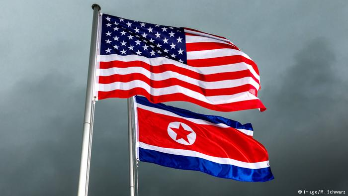 North Korea reaffirms intention to address denuclearization