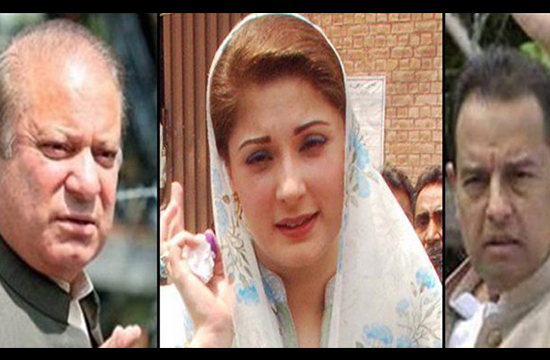 Another Defence counsel set to grill Mr. Zia for Avenfield corruption case against Sharif family