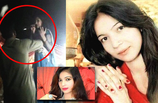 Murdered Larkana artist was pregnant, killed for declining dance 'request'
