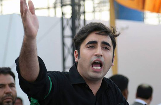 Fate of politicians should be decided by people of Pakistan: Bilawal responds to SC ruling