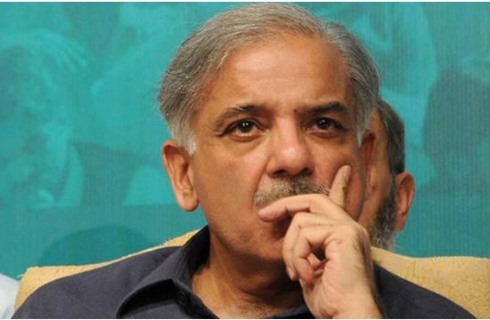 Nawaz doesn't need any formal office to continue guiding his party, people: Shehbaz