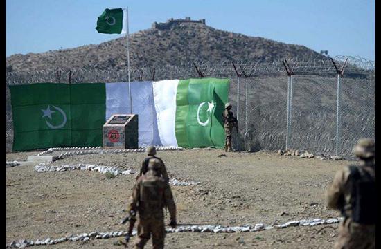 Clash at Borders: Pak Afghan tension
