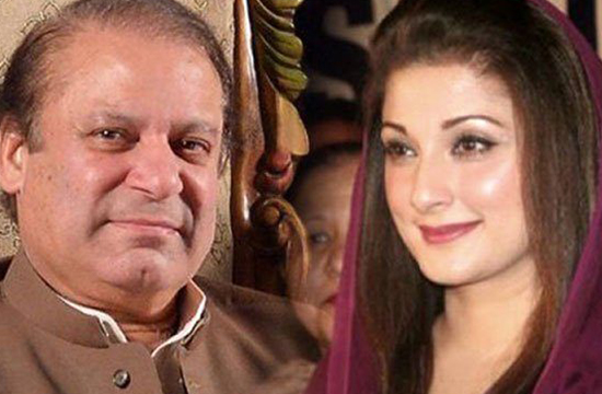 LHC temporarily bans airing contemptuous speeches of Nawaz, Maryam and others