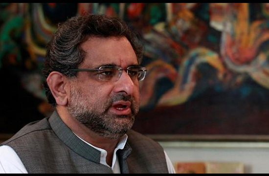 PM Abbasi to fly to London for CHOGM 2018