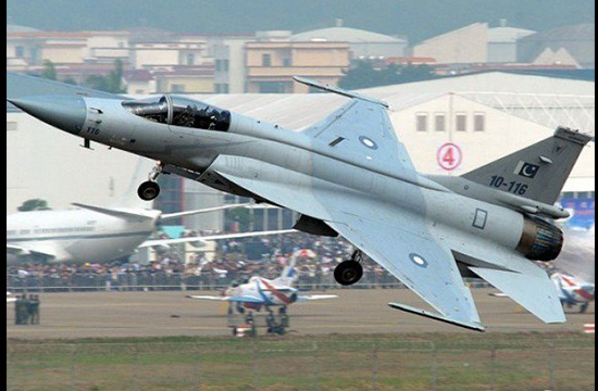 Pakistan in talks with Malaysia for sale of JF-17 Thunder aircraft