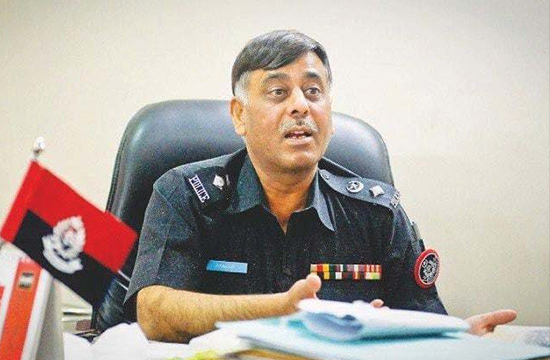 Naqeebullah murder: Police declare Rao Anwar as principal accused