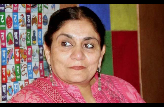 Ajoka Theatre founder Madeeha Gauhar passes away