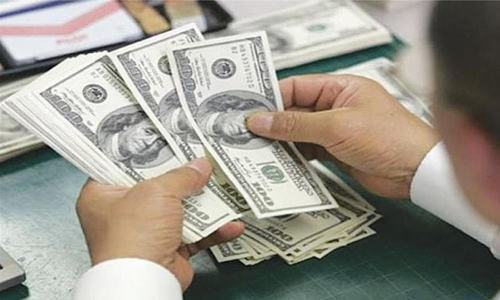 Foreign Exchange Reserves deteriorate