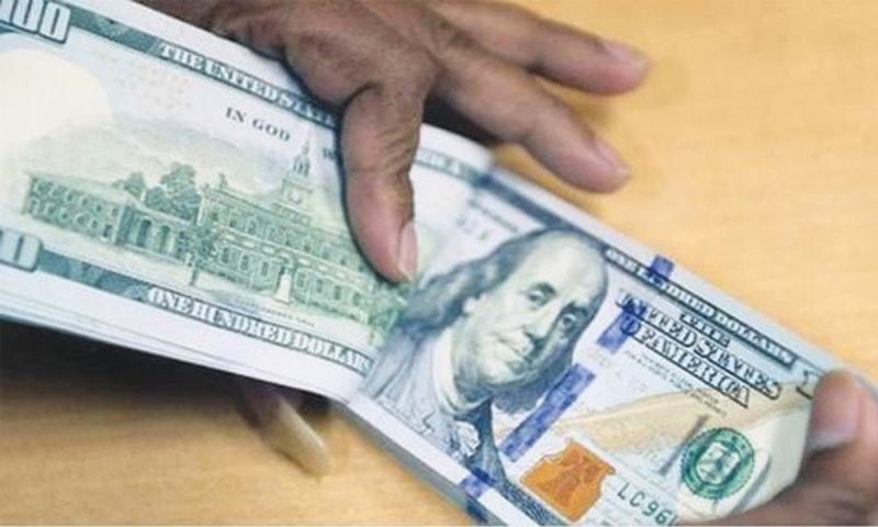 Dollar rate hikes: Chasing upward trend, hits Rs117