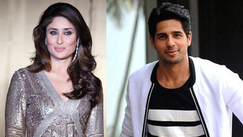 Dharma's next to star the two Bollywood hotties in 2018: Bebo and Sid