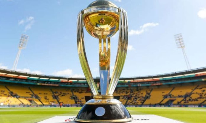 ICC reveals much about the ICC Cricket World Cup 2019