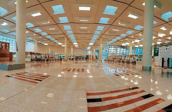 Here's how Islamabad's new airport rolls out with certain flaws