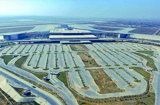 Inauguration of Islamabad's new airport scheduled for 20th April