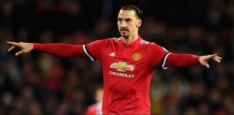 "Ibrahimovic comments on World Cup comeback, ""It's a no!"""