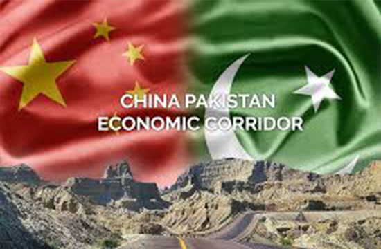 CPEC objectives to be unleashed in a 2-day scheduled event, Karachi
