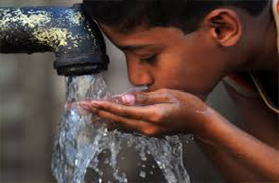 Court summons KP Chief Minister Pervez Khattak to resolve clean water issues in public interest
