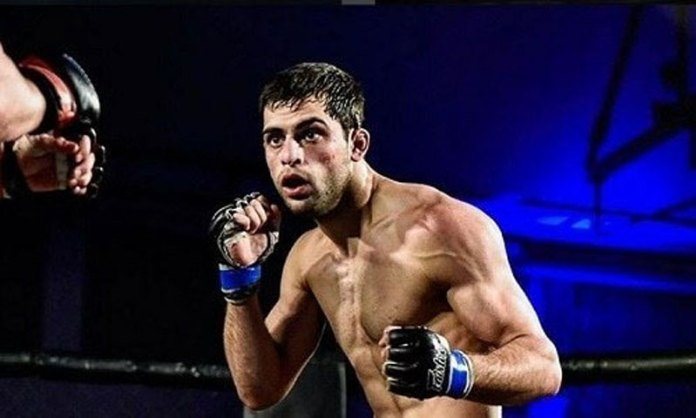23-year-old Pakistani MMA fighter Mehmosh Raza acclaimed for defeating Grytskiv in China