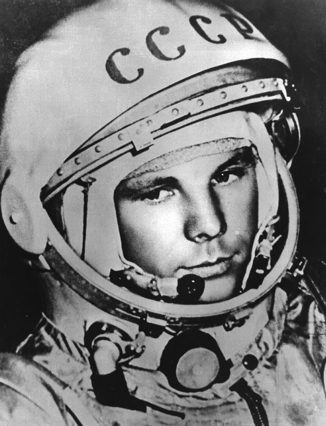 57 Years Ago the first human traveled to space: Yuri Gagarin (Rava Special)