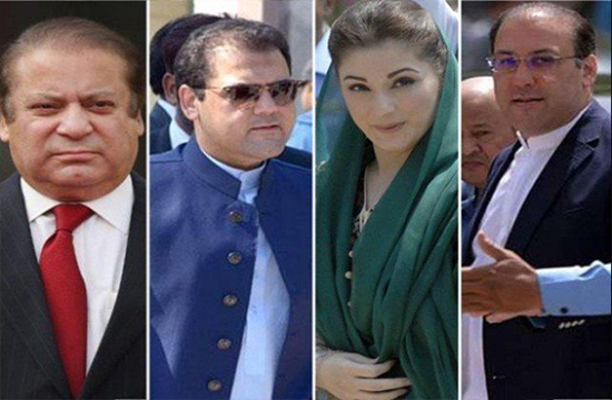 Real story unfolds: Sharif's allegations were a cheap publicity stunt to hide his own flaws – NAB