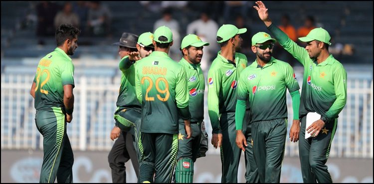 12 Pakistani players roll out for Kashmir Super League (KSL)