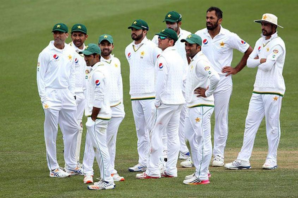16-member cricket squad announced for Ireland-England Test tour: nephew in, Alam out
