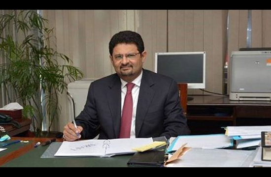 Tax evaders to be identified through NADRA while burden on existing tax payers to be subdued: Miftah