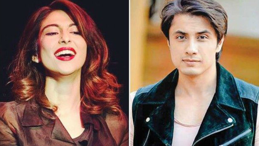#MeToo Movement: Zafar rebuffs Meesha's allegations and vows to take legal action
