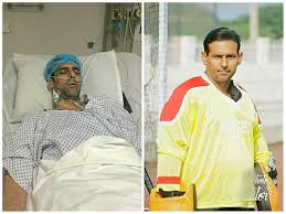"Hockey icon Mansoor Ahmed reached out to India for a heart transplant despite breaking his rivals ""hearts on the field"""