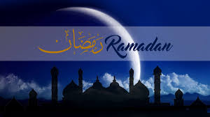 Observing Ramadan this year…The countdown begins!