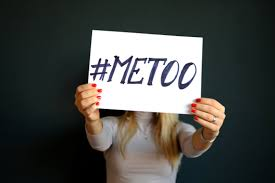 #MeToo trend reveals women exposure to sexual molestation