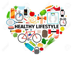 Hacks of a healthy lifestyle!