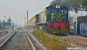 Pakistan Railway sector enjoys growth, shows mark improvement