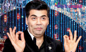 Karan Johar expresses glee on being the first movie director to have his wax statue at Madame Tussauds