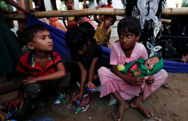 Malnutrition and anemia exceed levels: Rohingya children in a state of emergency