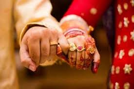 Arranged Marriage: Strangers to spouses