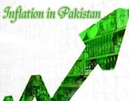 Inflation over 6% likely to hamper Pakistan's economic growth