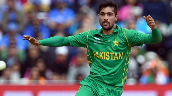 Pakistan Pacer Amir to fly out today, all set for The UK tour