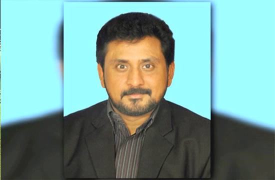 Due to growing resentment within MQM, another law-maker quits his party and joins PSP