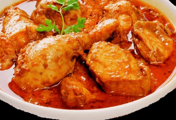 Dahi wala degi chicken korma