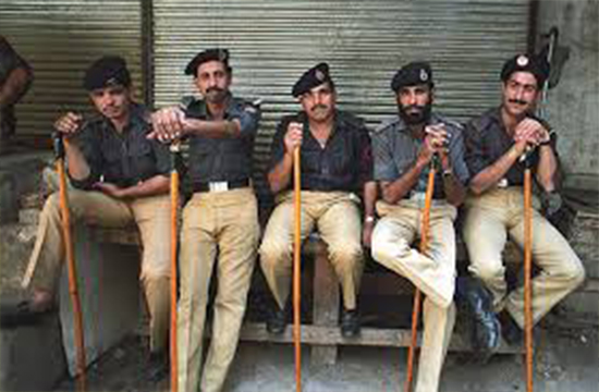 Female personnel sexually harassed, 'Black sheep' of the police line weeded out as 3 get suspended