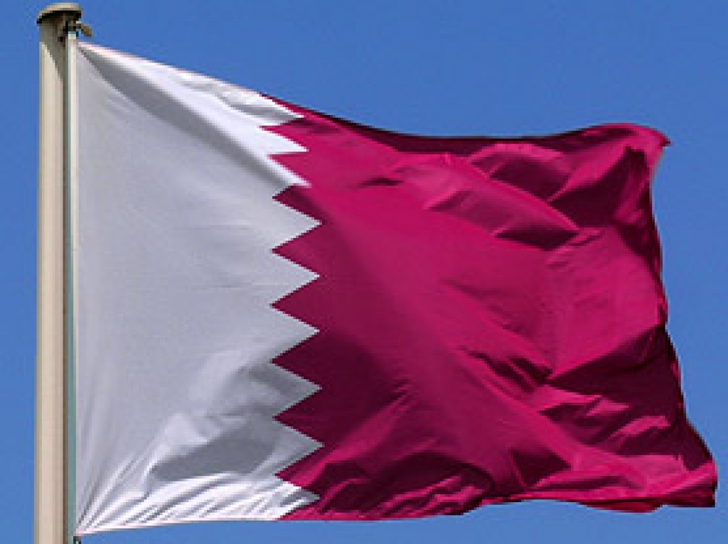 Qatar paves way for progression