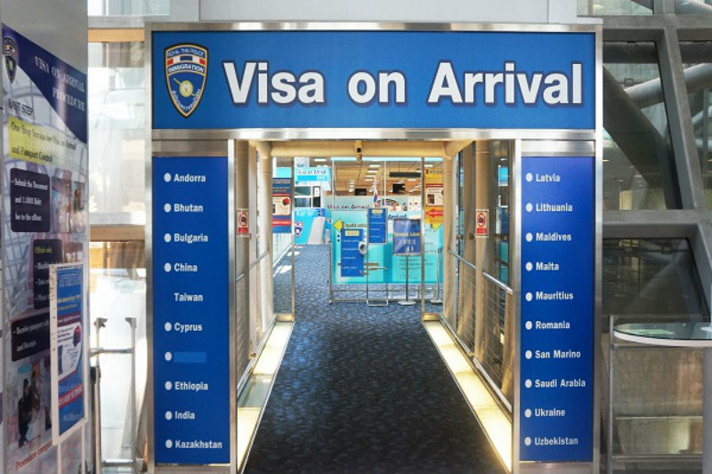 UAE's reforms visa policies in favor of transit passengers