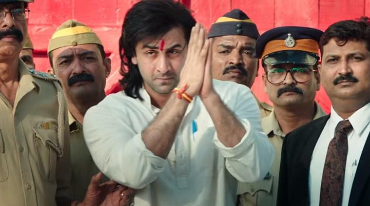 Sanju teaser: Ranbir Kapoor impresses as Sanjay Dutt