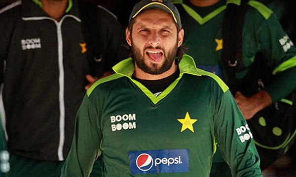 Indians boiled and baffled after Afridi's Kashmir related tweet