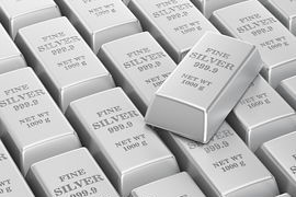 Silver prices likely to surge this year