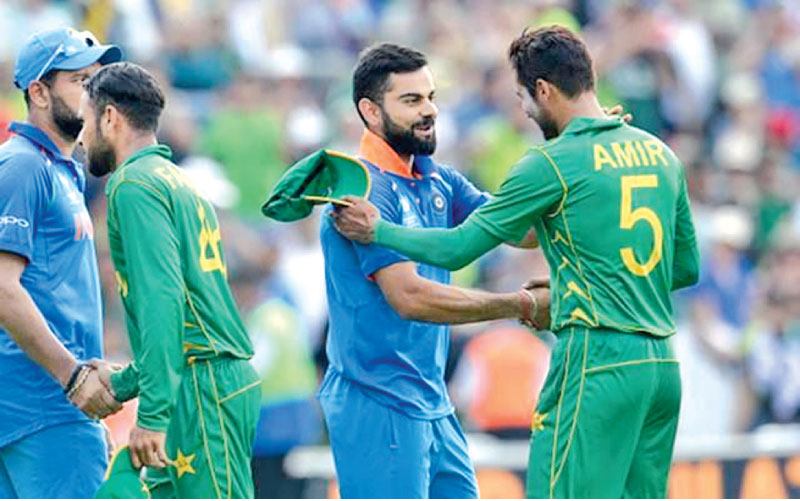 Asia Cup 2018 moves from India to UAE owing to the complexities between Pak-India