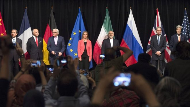 5 key points of the nuclear agreement with Iran and why Donald Trump threatens to abandon it