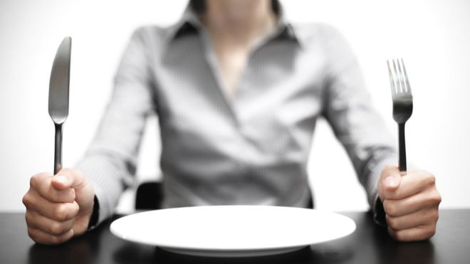 This is what happens to your body when you are hungry