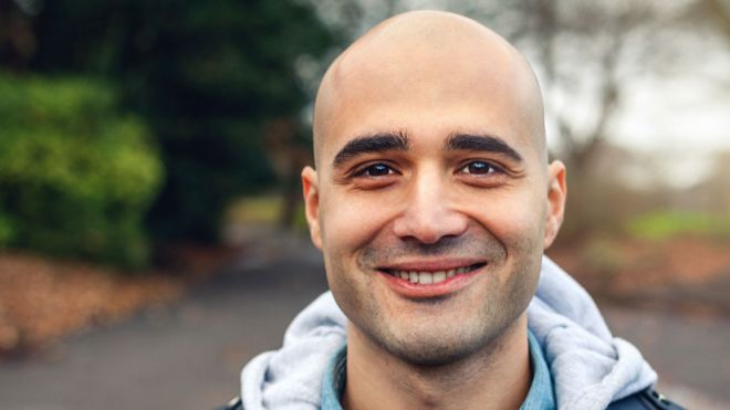 The promising drug that could solve the problem of baldness