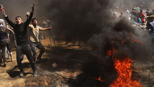 8 questions to understand why Israelis and Palestinians fight